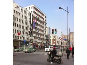 【画像】中国の街並み