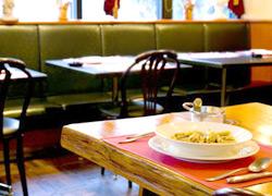 【画像】海外のレストランのイメージ