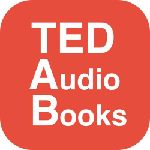 【画像】TED AudioBooks