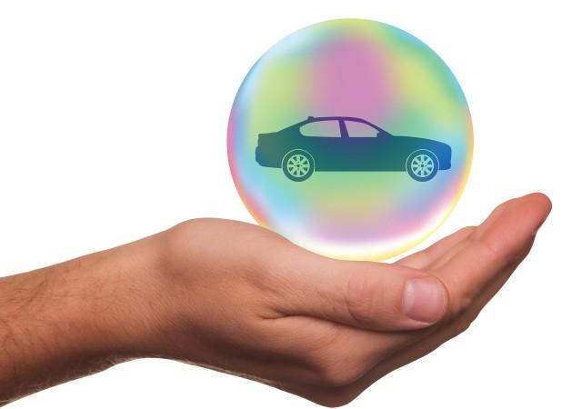 自動車保険の契約に関する特集