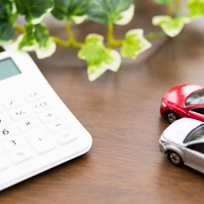 自動車保険の保険料に関する特集