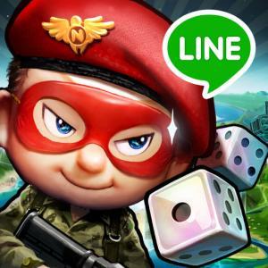 LINE ゲットリッチ