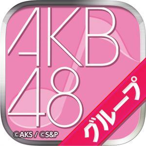 AKB48グループついに公式音ゲーでました。
