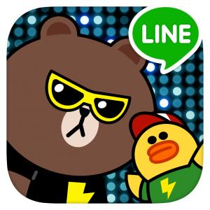 LINE �X�e�[�W