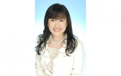 【画像】ファイナンシャルプランナー・横川由理氏の写真