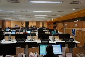 【画像】チューリッヒ保険のコールセンター