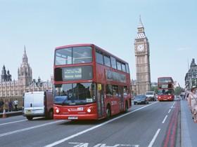 【画像】英国の街並み