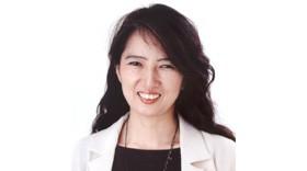 経済ジャーナリストの酒井富士子さんの写真