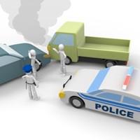 判定!過失割合(1)自動車同士の交通事故! 交差点や駐車場事故の過失割合は?