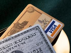 クレジットカードの限度額を知る