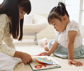 子どもにおすすめの英語絵本