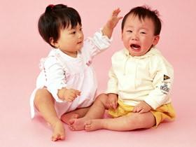 1歳、2歳、3歳からの英会話・英語教育