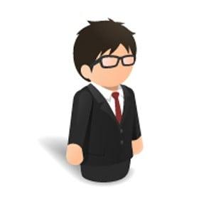 【イメージ画像】アクサ損害保険・折笠さん