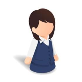 【イメージ画像】アクサ損害保険・渡邉さん