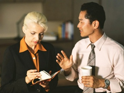 ビジネス英会話で雑談できる? 敬語(丁寧語)と日常会話の違い