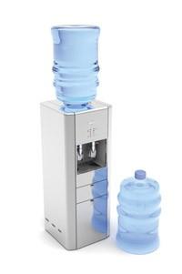 リターナブルタイプ(回収型ボトル)のウォーターサーバー