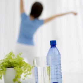 ウォーターサーバーの水は美容や健康にも良い