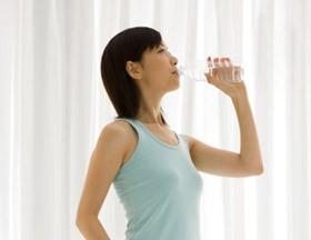 ウォーターサーバーの水はダイエットにも効果的