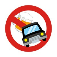 【飲酒運転事故の判例】玉突き事故や歩行者との衝突…ドライバーへの判決は?