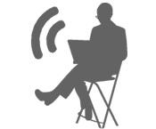 【画像】高速モバイル通信