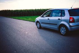 【画像】自動車
