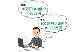 画像/信用取引のイメージ