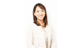 画像/ファイナンシャルプランナー・大竹のり子さん
