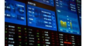 画像/株取引のイメージ