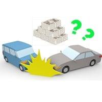 【交通事故・慰謝料の計算方法】1.自賠責保険の場合