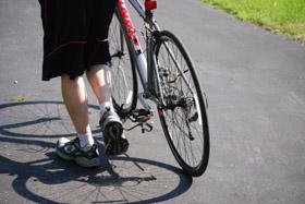 自転車保険には「個人賠償責任保険」が欠かせない時代