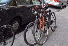 近年の自転車事故の実態と傾向