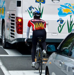 厳罰化された改正道路交通法