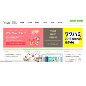 画像/アイスタイルの公式サイト