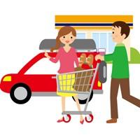 高額な損害賠償請求も発生! 「スーパーの駐車場」で起きた事故事例