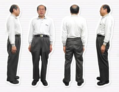 <桐谷さん全身画像>株主優待で話題の桐谷さんこと桐谷広人氏の生活ぶりを大解剖