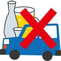 交通事故の罰金(2)罰金が発生する物損事故 ポイントは「道路交通法違反」