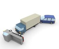 交通事故の罰金(3)追突事故、接触事故…人身事故における罰金の相場とは?