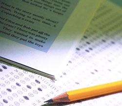 画像/英語の資格検定試験のイメージ