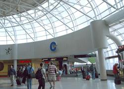 画像/空港のイメージ