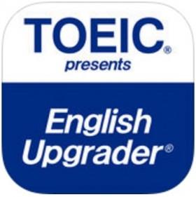 画像/TOEIC ENGLISH UPGRADERのアイコン