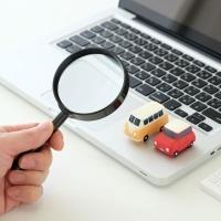 ネットで手続きができる自動車保険 見積もりや申込方法