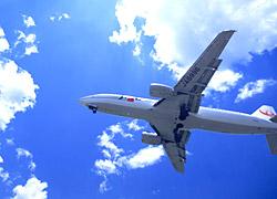 画像/飛行機のイメージ