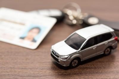 自動車保険の「使用目的」(画像はイメージ)