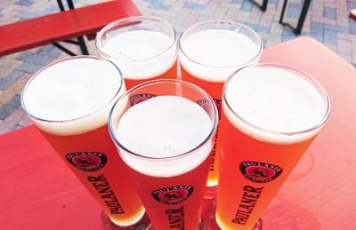 ビールの祭典を英会話で