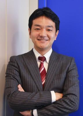 TOEIC人気講師・早川幸治先生