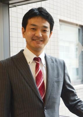早川幸治先生