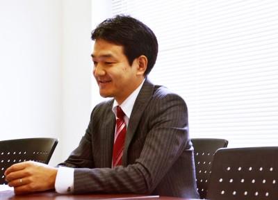 TOEIC講師・早川幸治先生