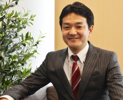 TOEICのプロ、早川幸治先生