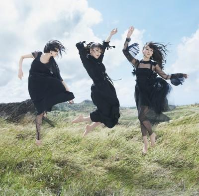 Perfumeによる『ちはやふる −結び−』主題歌「無限未来」