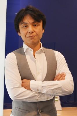 スタディサプリ講師、関正生氏